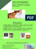 BIOLOGIA PARA MEDICINA VETERINARIA CLASE 1.pptx