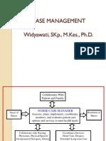 Case Manajemen (Widyawati)