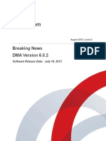 BN DMA 6.0 Student Guide