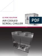 Catalogue_LG Air-Cooled Scroll Chiller_220.380.460V