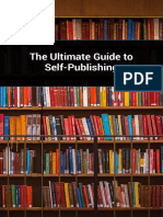 The ultimate guide to self publication
