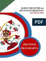 Kajian Ekonomi dan Keuangan Regional Provinsi DKI Jakarta Agustus 2018.pdf