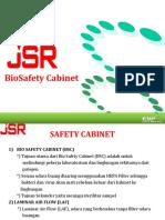 BSC JSR