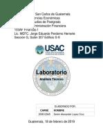 Laboratorio - Análisis Técnico.docx