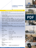 www.tsu.eu - Metrology - Calibration of measuring instruments in accredited calibration laboratory according STN EN ISO/IEC