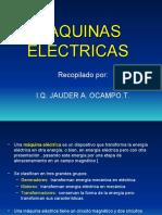 MAQUINAS+ELECTRICAS