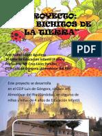 LOS BICHOS DE LA TIERRA PRIMER CICLO.pdf