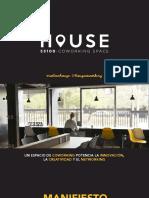 Brochure House