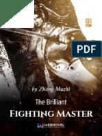 The Brilliant Fighting Master 43 - 200