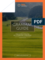 Grammar Guide Full Circle