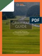 Grammar Guide Full Circle