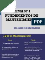 Tema 1 Fundamentos Mantto