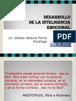 inteligencia emocional Colegio de Psicologos del Peru