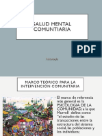 Desarrollo Humano Comunitario Ppt