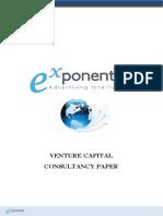 full marks venture capital assignmnt