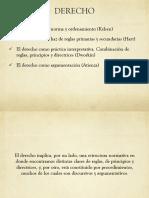 teorias juridicas - teoria del delito.pptx