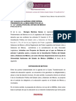 Ley de La Uaem Final