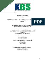 Khan Ahrar Hasan Ali Hasan - Financial Awareness.docx
