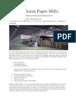 Dev kiran Paper Mills10.12.18.docx