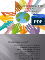 Disciplines of Social Sciences.pdf