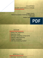 2. Strowger Switching System.pptx