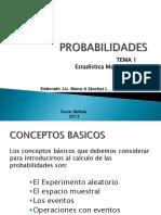 Tema 1 Estadistica Matematica PROBABILIDADES Administracion F.pdf