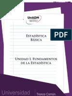 Unidad 1. Fundamentos de la estadistica.pdf