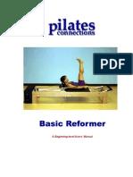 Basic Reformer