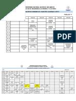 Horarios de la facultad de ingenieria electronica de la universidad UNMSM Decana de America 2019-1.pdf