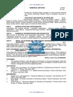 1. Syallabus MA6459 NUMERICAL METHODS.pdf