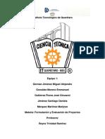 FormyEva Proyectos 1.docx