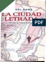 Rama_La ciudad Letrada cap. 1-3.pdf