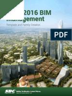 Revit 2016 BIM Management-Template and family Creation.pdf