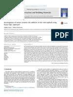Investigation of waste ceramic tile additive in hot mix asphalt using (1).pdf