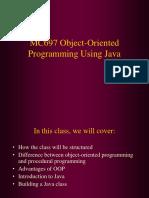 Java Succinctly Part 1
