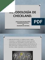 Metodología de Checkland