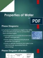 Chemical Properties of Water Lec 3 Final