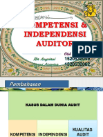 PPT - KOMPETENSI DAN INDEPENDENSI AUDITOR.ppt