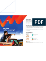LeasePlan SME Brochure