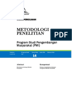 Cholil Modul Metodologi Riset.pdf