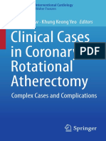 (Clinical Cases in Interventional Cardiology) Reginald Low, Khung Keong Yeo (eds.) - Clinical Cases in Coronary Rotational Atherectomy_ Complex Cases and Complications-Springer International Publishin.pdf