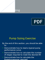 01 Pump Selection