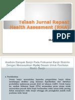 Telaah Jurnal RHA