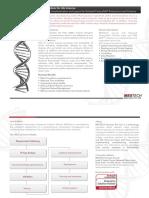 MESTECH - Life Sciences Solutions