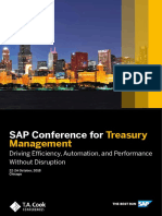 SAP Treasury Solutions1