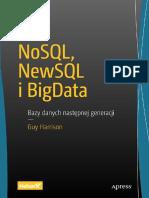 NoSQL, NewSQL i BigData. Bazy danych następnej generacji.pdf