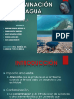 contaminacion del agua OFICIAL.pptx