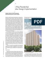 Architectural Design Indra