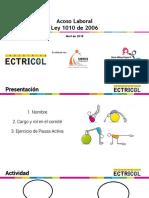 ley 1010 2006