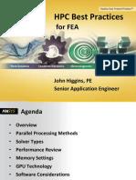 hpc-best-practices-for-fea.pdf